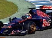 Daniil kvyat sera primero probar bahrein para toro rosso
