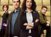 cadena SYFY fechas para final 'Warehouse 13′, 'Continuum' 'Metal Hurlant'.