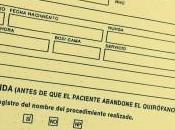 Listados verificación Seguridad Paciente, ¿los compartimos?