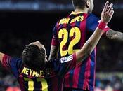 Neymar regresa marca golazo victoria Barcelona Rayo