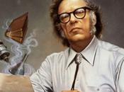 Maestros ciencia-ficción (I): Isaac Asimov
