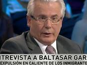 Entrevista Garzón Sexta