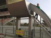 Duatló Infantil Ciutat Granollers. Circuit Montmeló