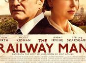 Railway man, (Australia, 2013) Drama, Biográfico