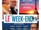 Week-end, (UK, 2013) Comedia, Melodrama