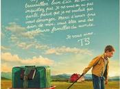 YOUN PRODIGIUS T.S. SPIVET, (Extraordinario viaje Spivet, (Francia, 2013) Aventuras, Comedia