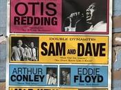 Concierto Stax/Volt Revue Live Norway 1967 Otis Redding Friends