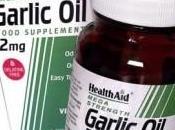 Health Aceite capsulas