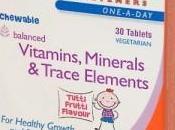 Health Junior-Vit comprimidos