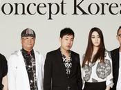 york fashion week: concept korea