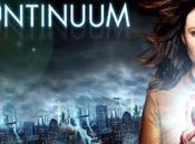 Tráiler Tercera Temporada 'Continuum'.