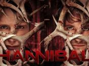 Nuevos Pósters Segunda Temporada 'Hannibal'.