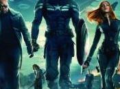 Primer anuncio para español Capitán América: Soldado Invierno