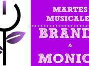 Martes musicales: Monica Brandy