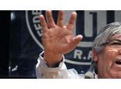 """Nosotros queremos aceptar techo paritarias"", aseguró Hugo Moyano"