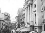 Breve historia Teatro Principal