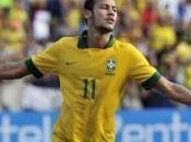 Brasil: anfitriona ganas título