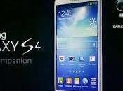 Menus códigos ocultos Samsung Galaxy