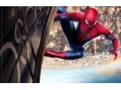 Nuevo banner Amazing Spider-Man Poder Electro
