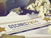 imprimibles para gala Oscars 2014