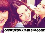 Concurso kiabi bloggers bonaire!