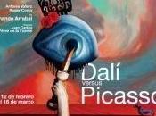 Dalí versus picasso: fantasmas creación
