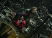 Primera imagen oficial Duende Verde Amazing Spider-Man Poder Electro