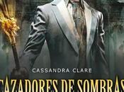 [CdS: Orígenes] Principe Mecánico Cassandra Clare