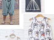Nadadelazos, colección primavera/verano 2014