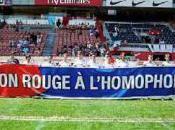 Homofobia fútbol