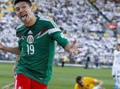 Lista convocados Selección Mexicana para partido amistoso contra Nigeria