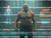 Dave Bautista presenta Drax otra featurette Guardianes Galaxia
