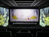 tecnología screen cines futuro