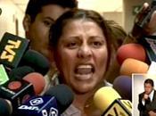 Familiar herido reclama Maduro