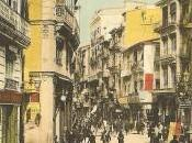Breve historia plaza Ayuntamiento