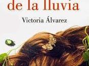nombre después lluvia-Victoria Álvarez&Entrevista