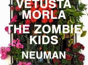 Alhambra Sound 2014 Confirma Neuman, Vetusta Morla Zombie Kids
