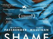 """""""Shame"""" Steve McQueen"""