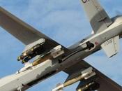 EE.UU. contempla nuevo ataques drones Siria
