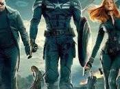 'Capitán América: soldado invierno': Tráiler final español