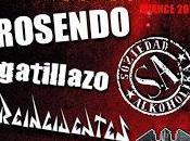 Aúpa Lumbreiras 2014: Rosendo, Gatillazo, Reincidentes, Boikot, Narco, Dos, MCD, S.A...