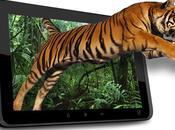 Innovación Gadget: Tablets para Gafas
