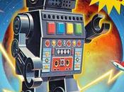 'Adam Robots', Adam Roberts