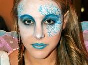 Maquillaje Fantasia Carnaval!