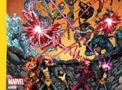 X-Men: batalla átomo