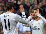 Real Madrid golea líder provisional