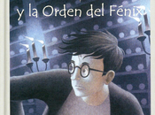 Harry Potter Orden Fénix, Rowling
