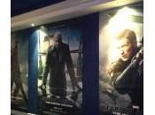 Tres nuevos pósters Capitán América: Soldado Invierno
