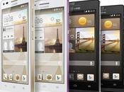 Huawei presentado Ascend