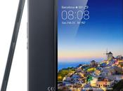 Huawei presenta MediaPad